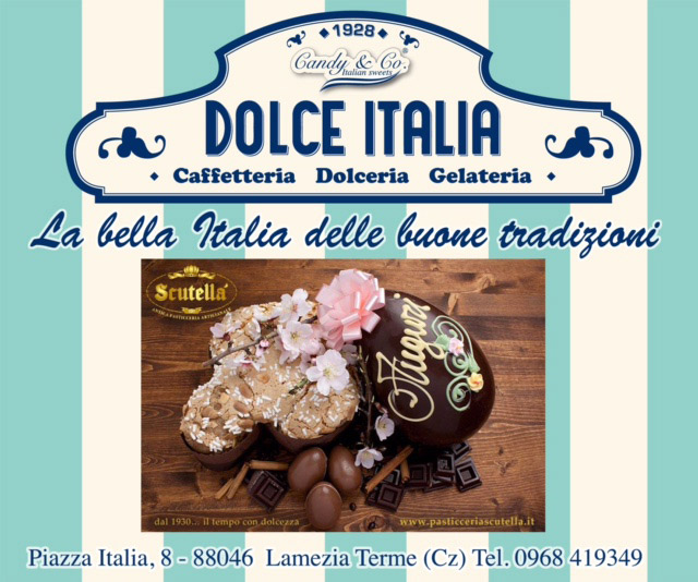 Dolce Italia 2017