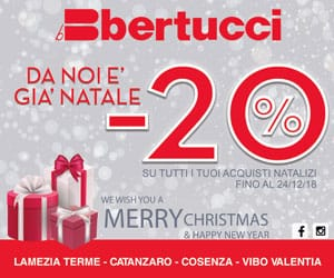 Bertucci S.p.A. - Dic2018