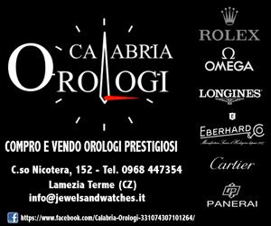 Calabria Orologi