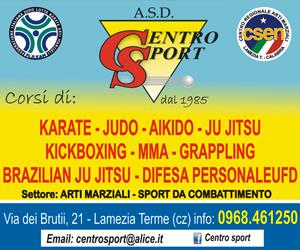 A.S.D. Centro Sport