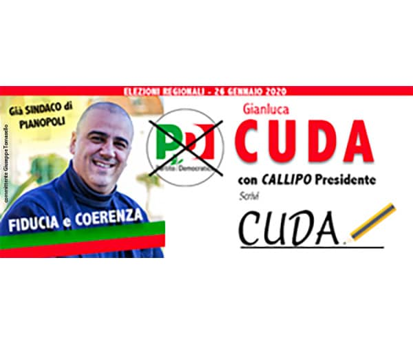 Gianluca Cuda