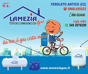 Lamezia Gas