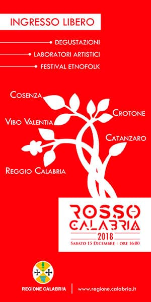 Rosso Calabria 2018